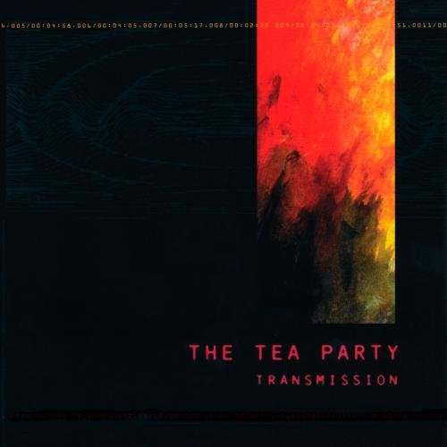 Tea Party Transmission CD R