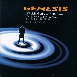 Genesis Calling All Stations
