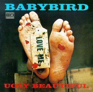 Baby Bird Ugly Beautiful