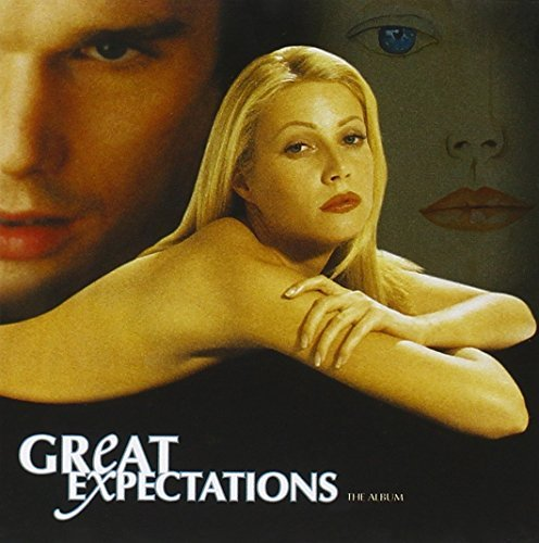 Great Expectations Soundtrack Amos Cornell Pulp Reef Sheik Grateful Dead Verve Pipe Poe