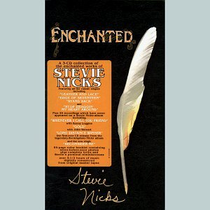 Nicks Stevie Enchanted Hdcd 3 CD Set Incl. Booklet