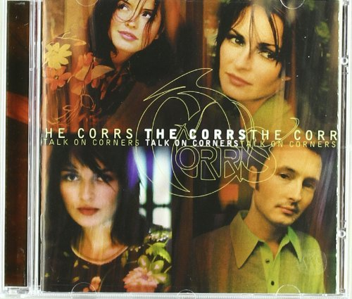 Corrs Talk On Corners (incl. Dreams) Import Swe