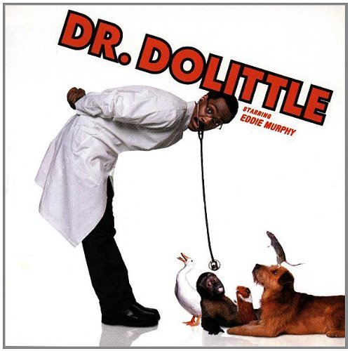 Dr. Dolittle Soundtrack Watley Aaliyah Sugarhill Gang