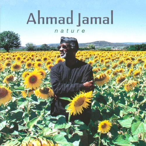 Ahmad Jamal Nature CD R