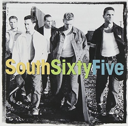South Sixty Five South Sixty Five CD R