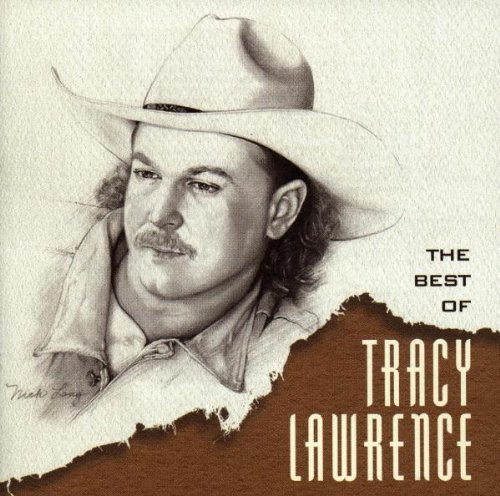 Tracy Lawrence Best Of Tracy Lawrence CD R