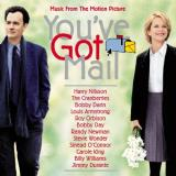 You've Got Mail Soundtrack O'connor Nilsson Orbison Lee Armstrong Cranberries Wonder