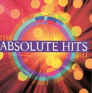 Absolute Hits Absolute Hits Matchbox 20 Sugar Ray Brandy Jewel Sheik Collective Soul