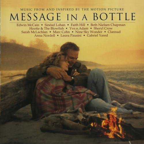 Message In A Bottle Soundtrack Hootie & The Blowfish Cohn