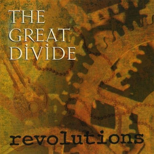 Great Divide Revolutions Revolutions