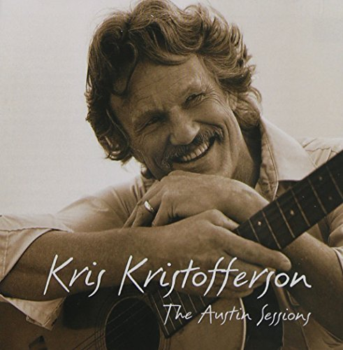 Kris Kristofferson Austin Sessions