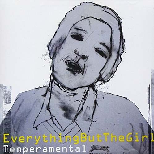 Everything But The Girl Temperamental CD R
