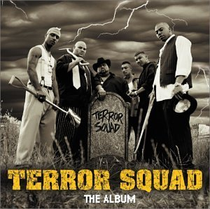 Terror Squad Terror Squad Clean Version