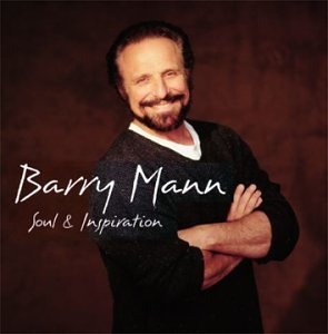 Barry Mann Soul & Inspiration
