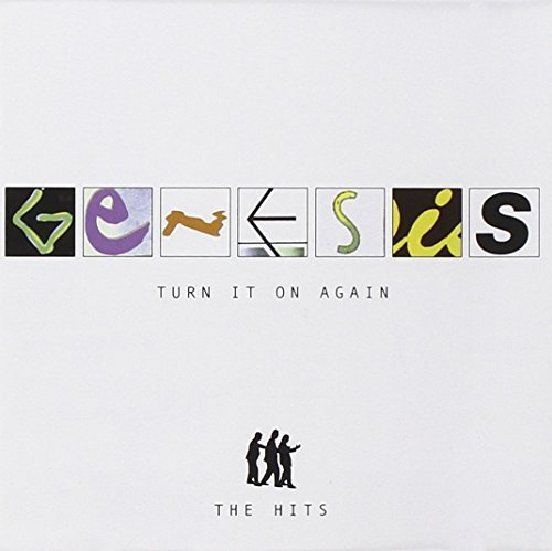 Genesis Turn It On Again Hits