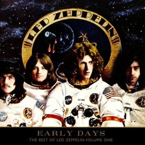 Led Zeppelin Vol. 1 Early Days Best Of Led