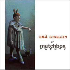 Matchbox Twenty Mad Season By Matchbox Twenty Lmtd Ed. Digipak