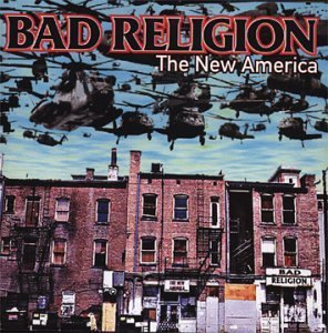 Bad Religion New America