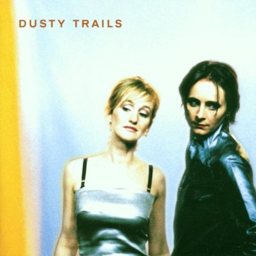 Dusty Trails Dusty Trails CD R