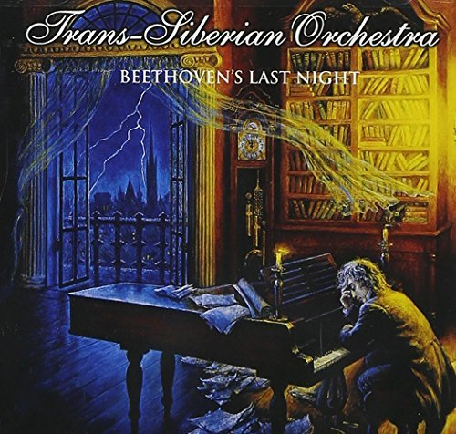Trans Siberian Orchestra Beethoven's Last Night