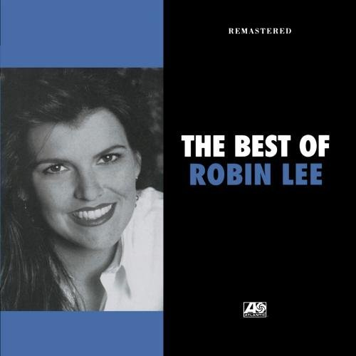 Robin Lee Best Of Robin Lee CD R