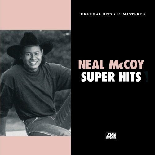Neal Mccoy Super Hits