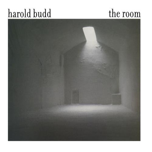 Harold Budd Room CD R