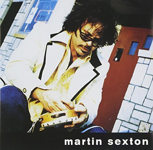 Martin Sexton Wonder Bar