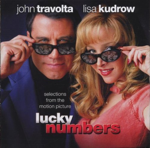 Lucky Numbers Soundtrack Jett Cars Kiss Blondie Jones Queen Aerosmith Lina Seger