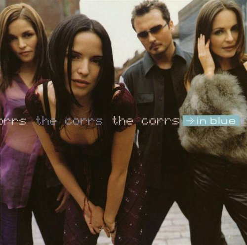 Corrs In Blue 18 Track Edition With Bonus Video