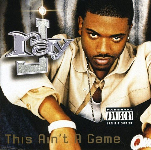 Ray J This Ain't A Game Explicit Version