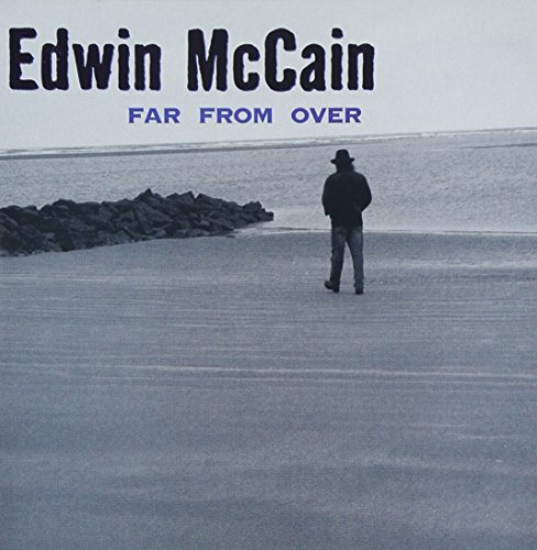 Edwin Mccain Far From Over CD R