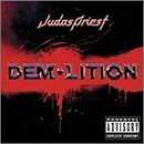Judas Priest Demolition Explicit Version