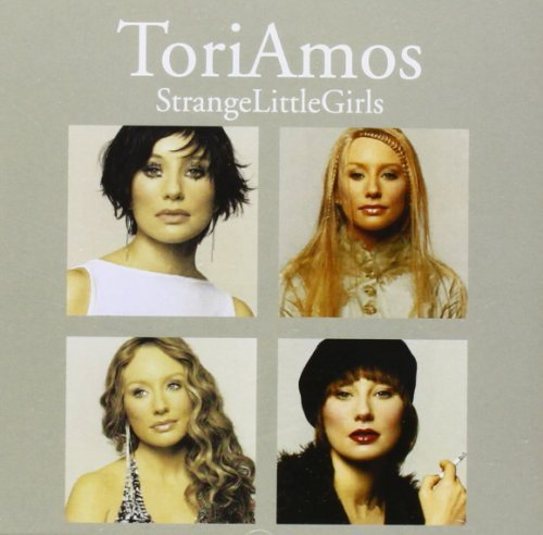 Tori Amos Strange Little Girls