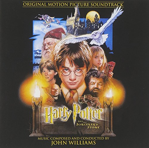 Various Artists Harry Potter & The Sorcerer's