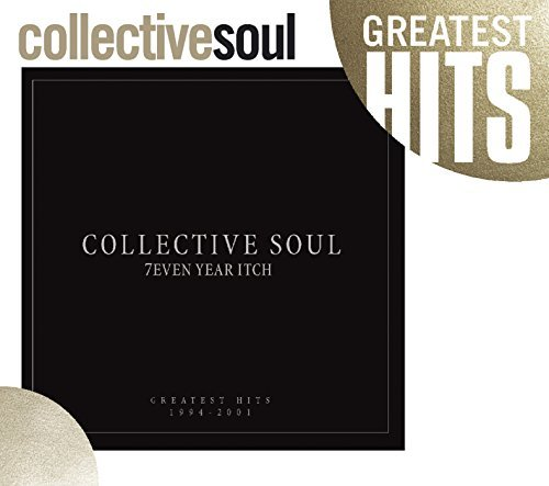 Collective Soul 1994 01 7even Year Itch Collec
