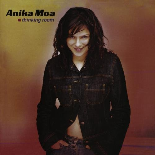 Anika Moa Thinking Room CD R