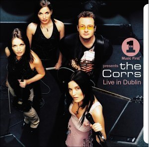 Corrs Vh1 Presents The Corrs Live In