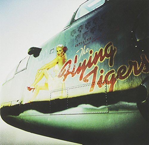 Flying Tigers Flying Tigers CD R