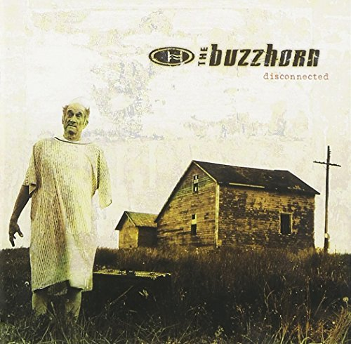 Buzzhorn Disconnected CD R