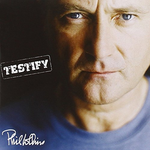 Phil Collins Testify