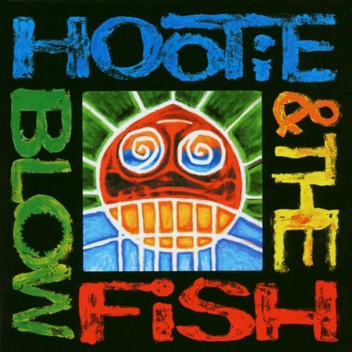 Hootie & The Blowfish Hootie & The Blowfish CD R