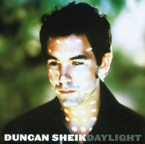 Duncan Sheik Daylight CD R
