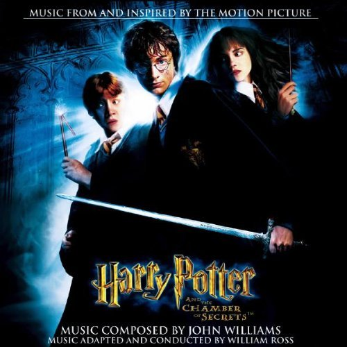 John Williams Harry Potter & The Chamber Of Harry Potter & The Chamber Of