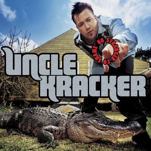 Uncle Kracker No Stranger To Shame Clean Version