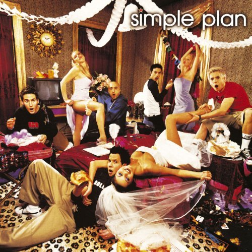 Simple Plan No Pads No Helmets Just Balls