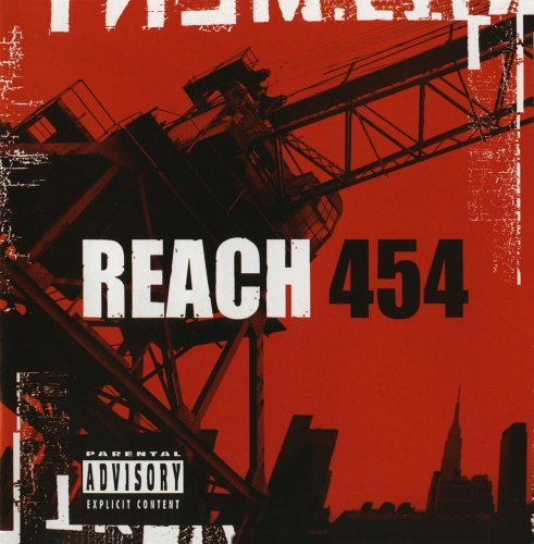 Reach 454 Reach 454 Explicit Version Enhanced CD