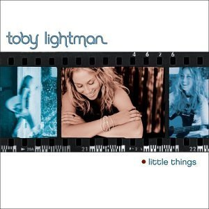 Lightman Toby Little Things Enhanced CD