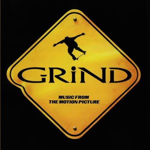 Grind Soundtrack CD R Unwritten Law Wonder Trapt