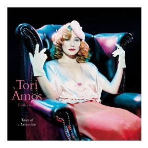 Tori Amos Tales Of A Librarian Toria Am Incl. Bonus DVD